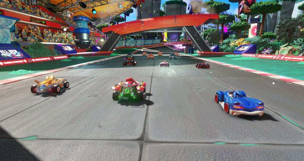 Team Sonic Racing Screenshot 12