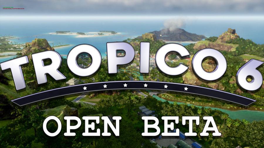 Tropico 6 Open Beta Featured