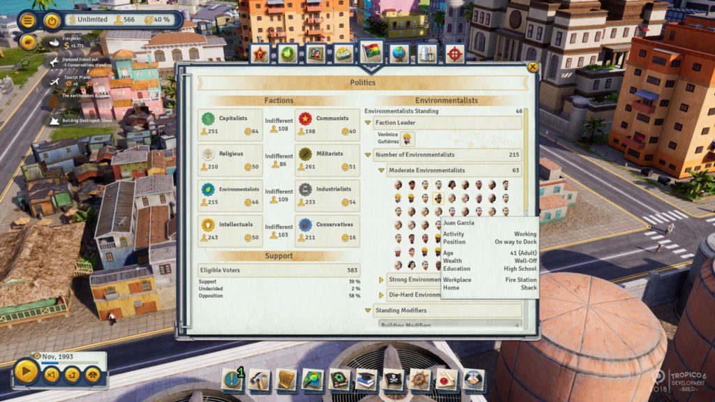 Tropico 6 Open Beta Screenshot 03