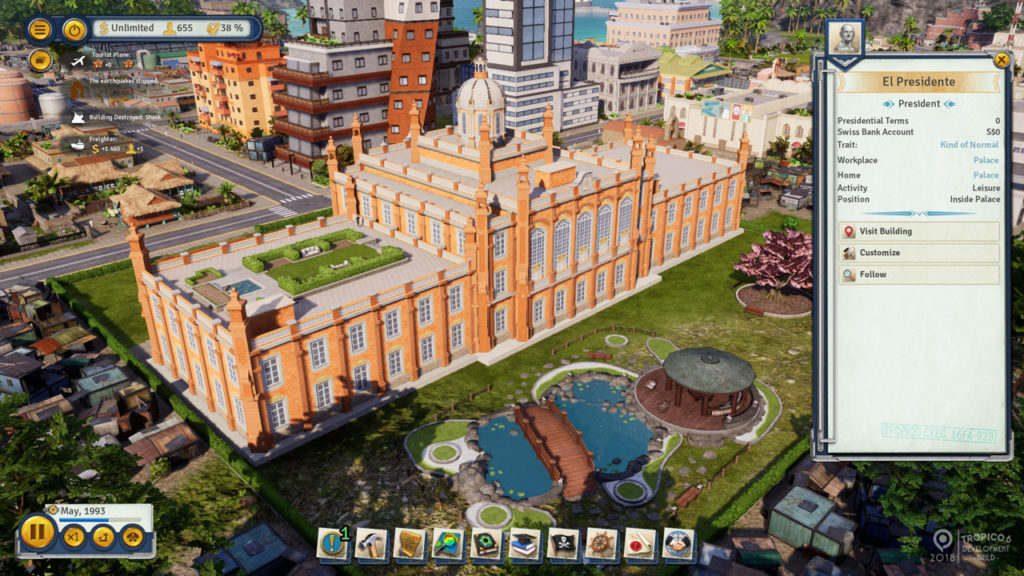Tropico 6 Open Beta Screenshot 05