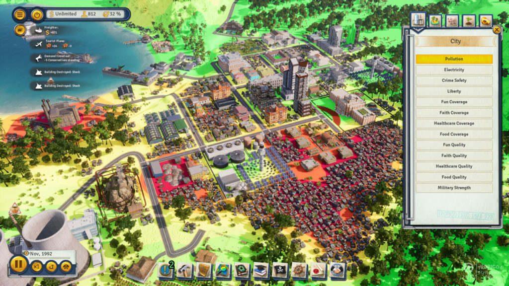 Tropico 6 Open Beta Screenshot 06