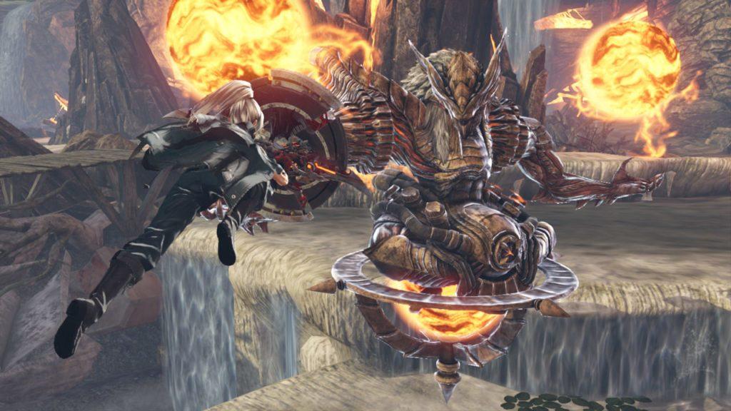 God Eater 3 Nintendo Switch Screenshot 04
