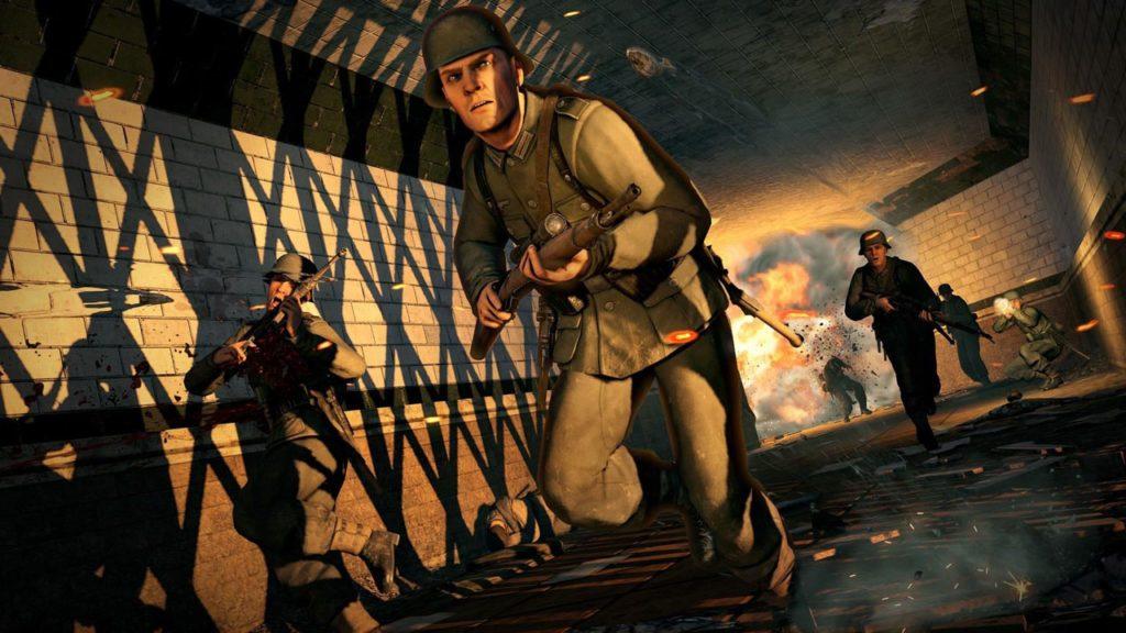 Sniper Elite V2 Remastered Screenshot 09