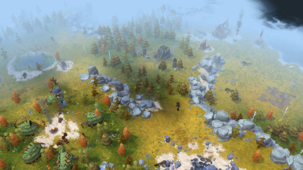 Northgard Console Screenshot 01