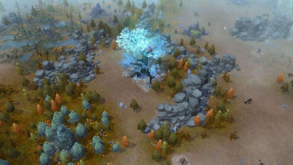 Northgard Console Screenshot 02