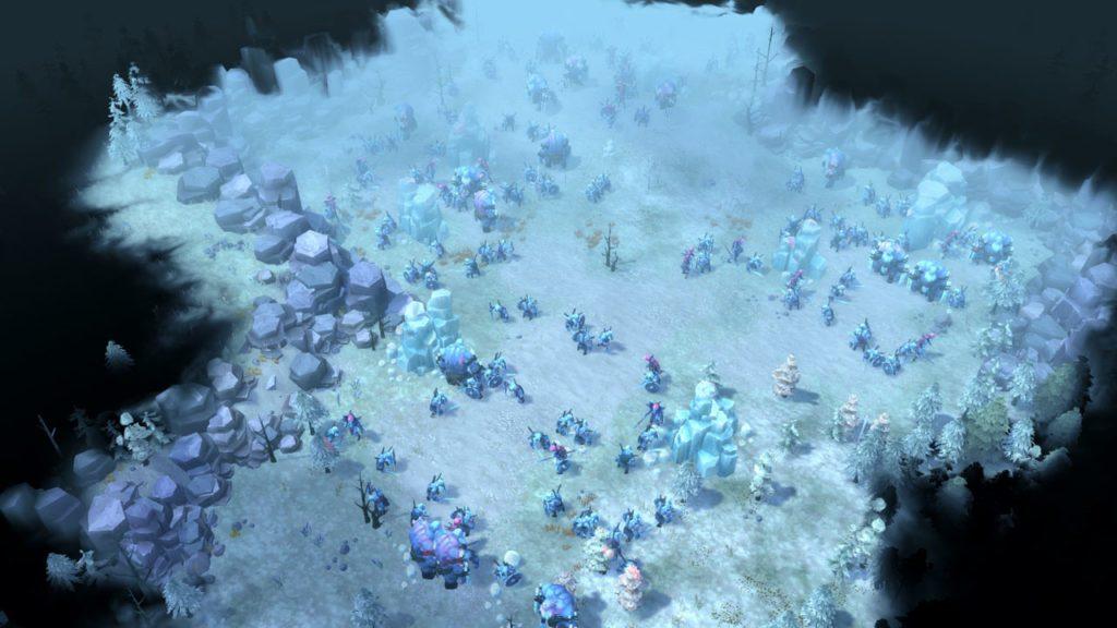 Northgard Console Screenshot 05