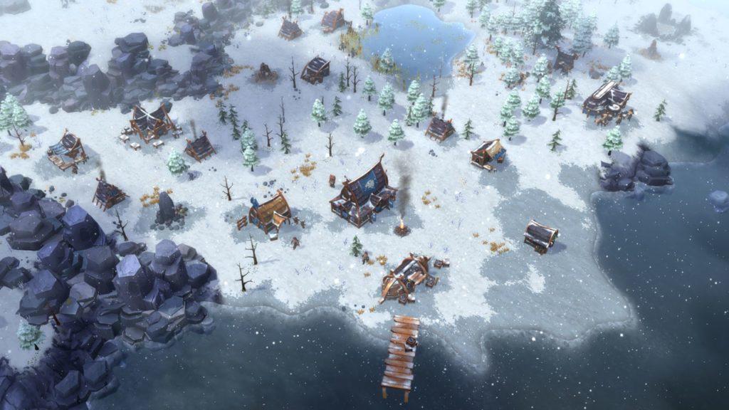 Northgard Console Screenshot 06