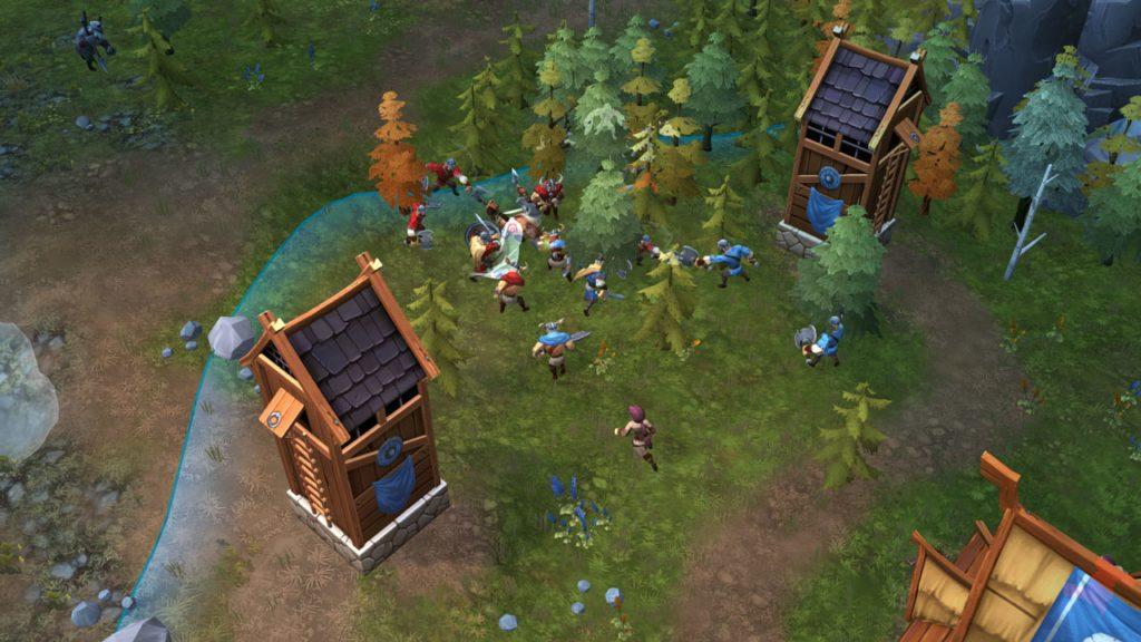 Northgard Console Screenshot 07
