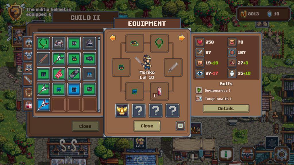 Swag and Sorcery Screenshot 05