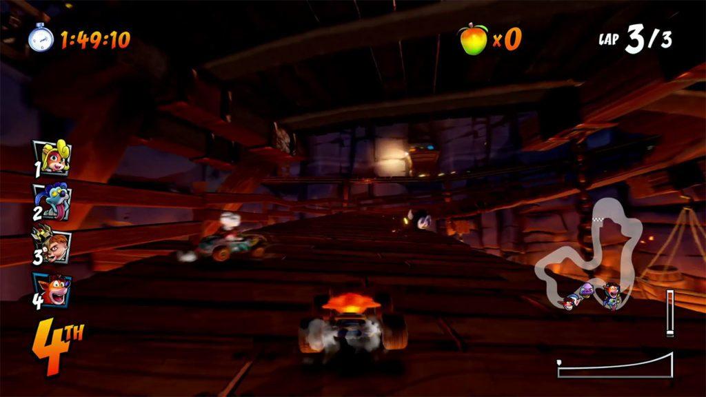 Crash Team Racing Nitro Fueled Screenshot 03
