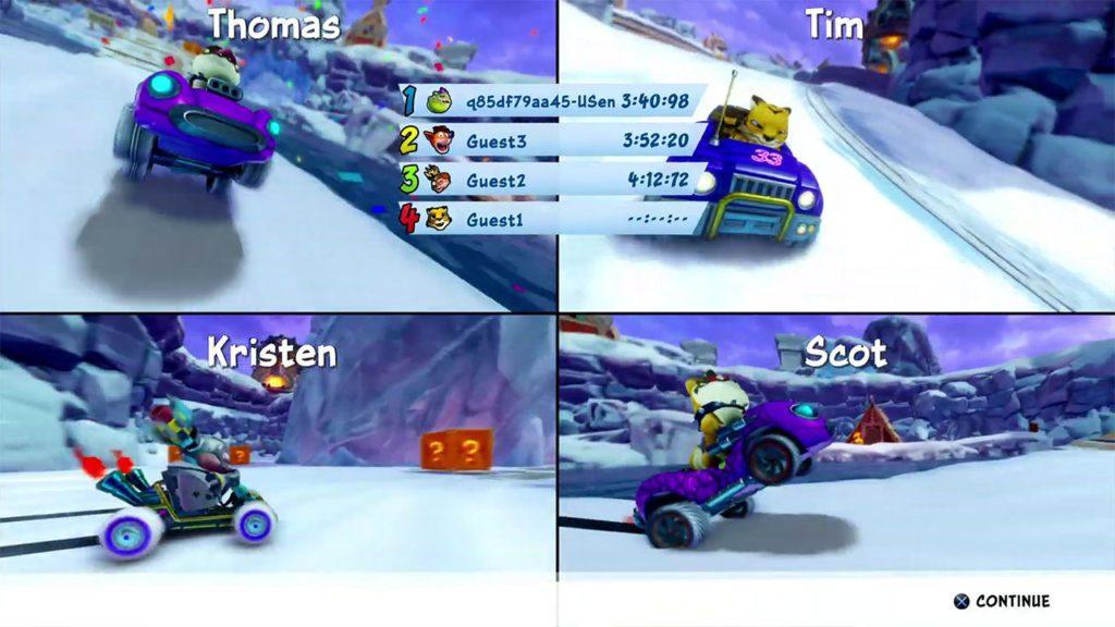 Crash Team Racing Nitro Fueled Screenshot 04
