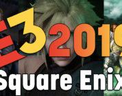 E3 2019 Square Enix