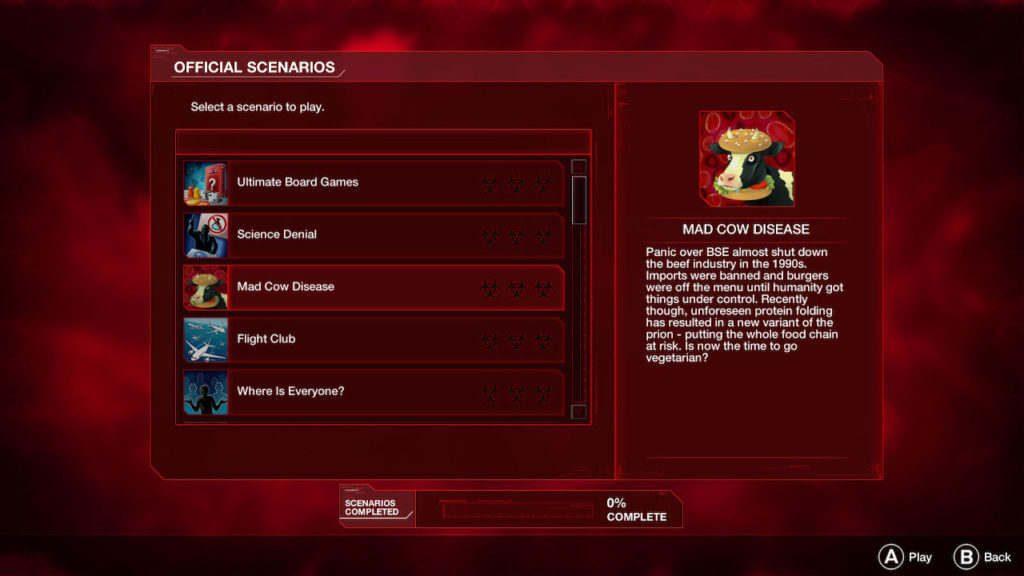 Plague Inc Evolved Nintendo Switch Screenshot 06
