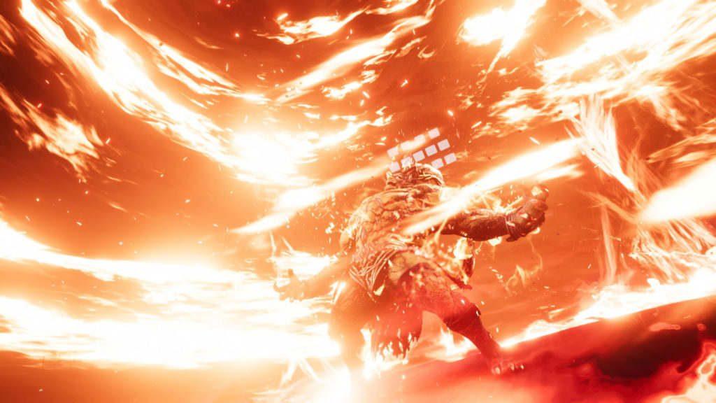 Final Fantasy VII Remake Screenshot 11