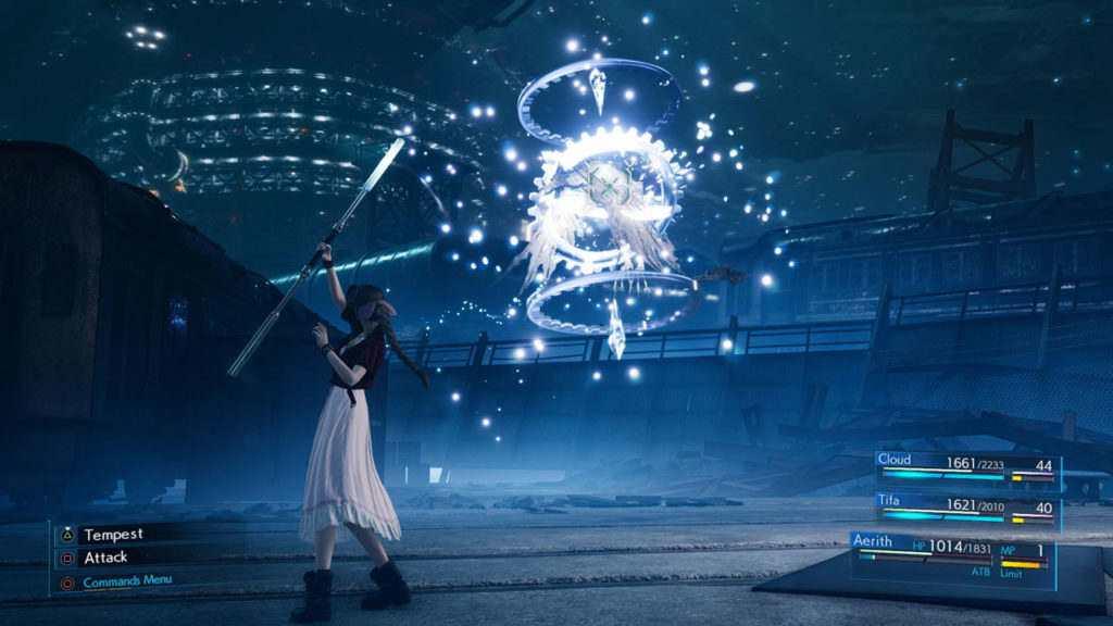 Final Fantasy VII Remake Screenshot 14