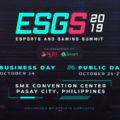 ESGS 2019 Banner