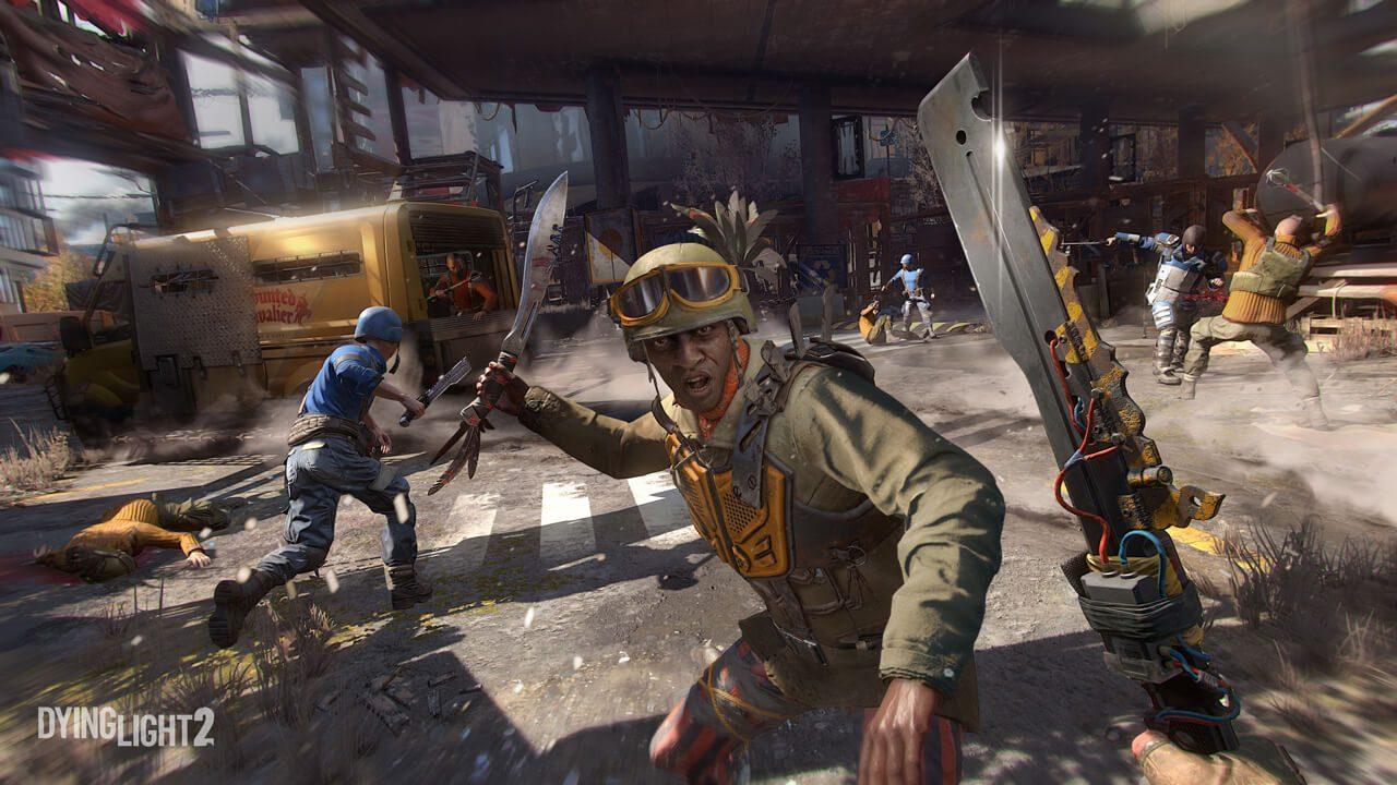 Dying Light 2 Screenshot 04