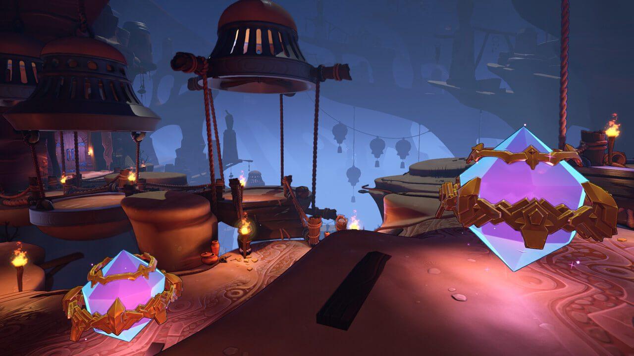 Dungeon Defenders Awakened Early Access Screenshot 03