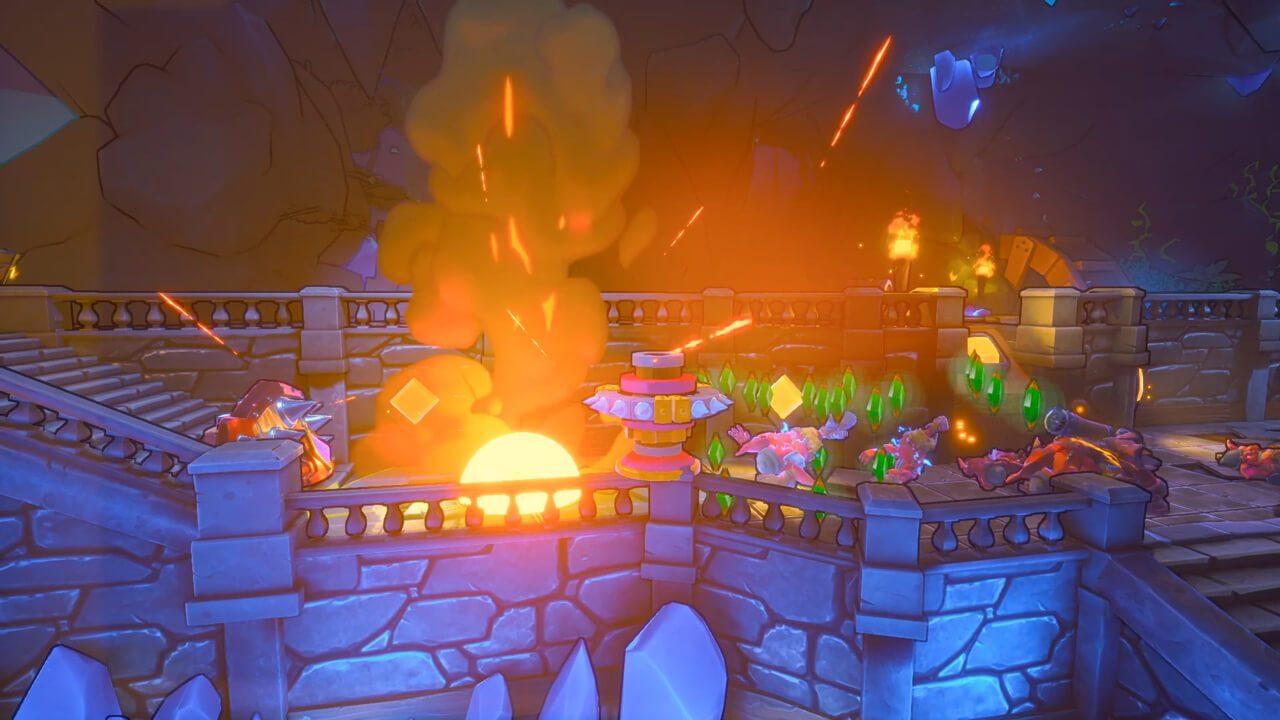 Dungeon Defenders Awakened Early Access Screenshot 06