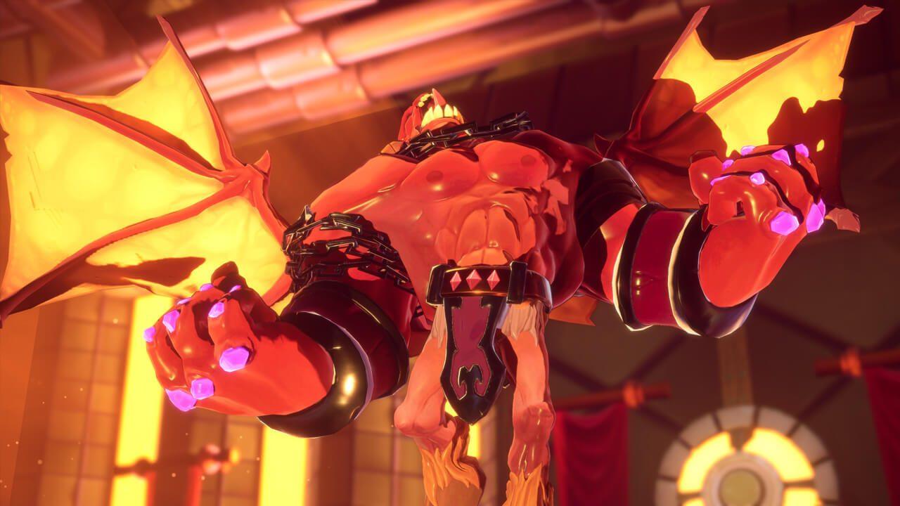 Dungeon Defenders Awakened Early Access Screenshot 10