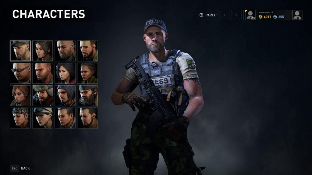 World War Z Game Review Screenshot 02