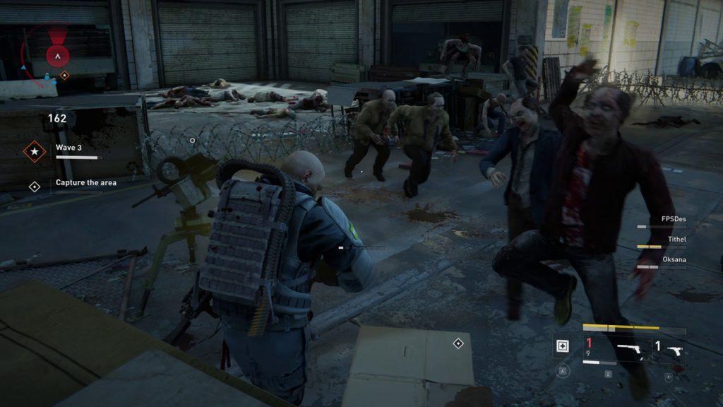 World War Z Game Review Screenshot 04