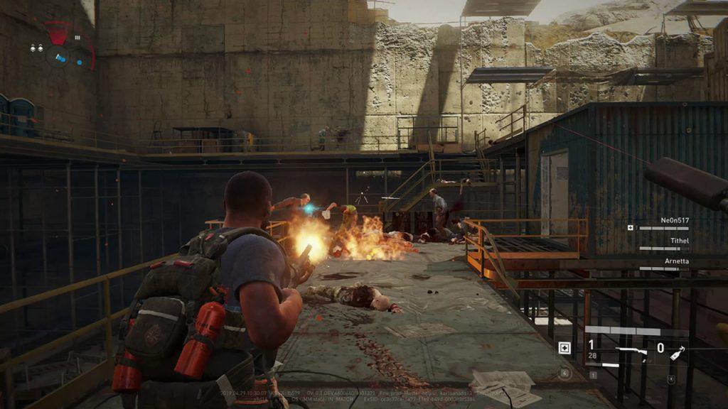 World War Z Game Review Screenshot 05