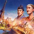Civilization VI Epic Games Store Featured