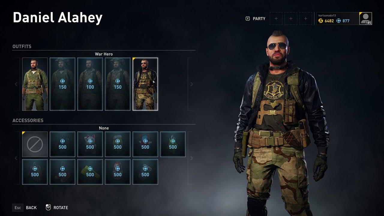 World War Z GOTY Impression Screenshot 03