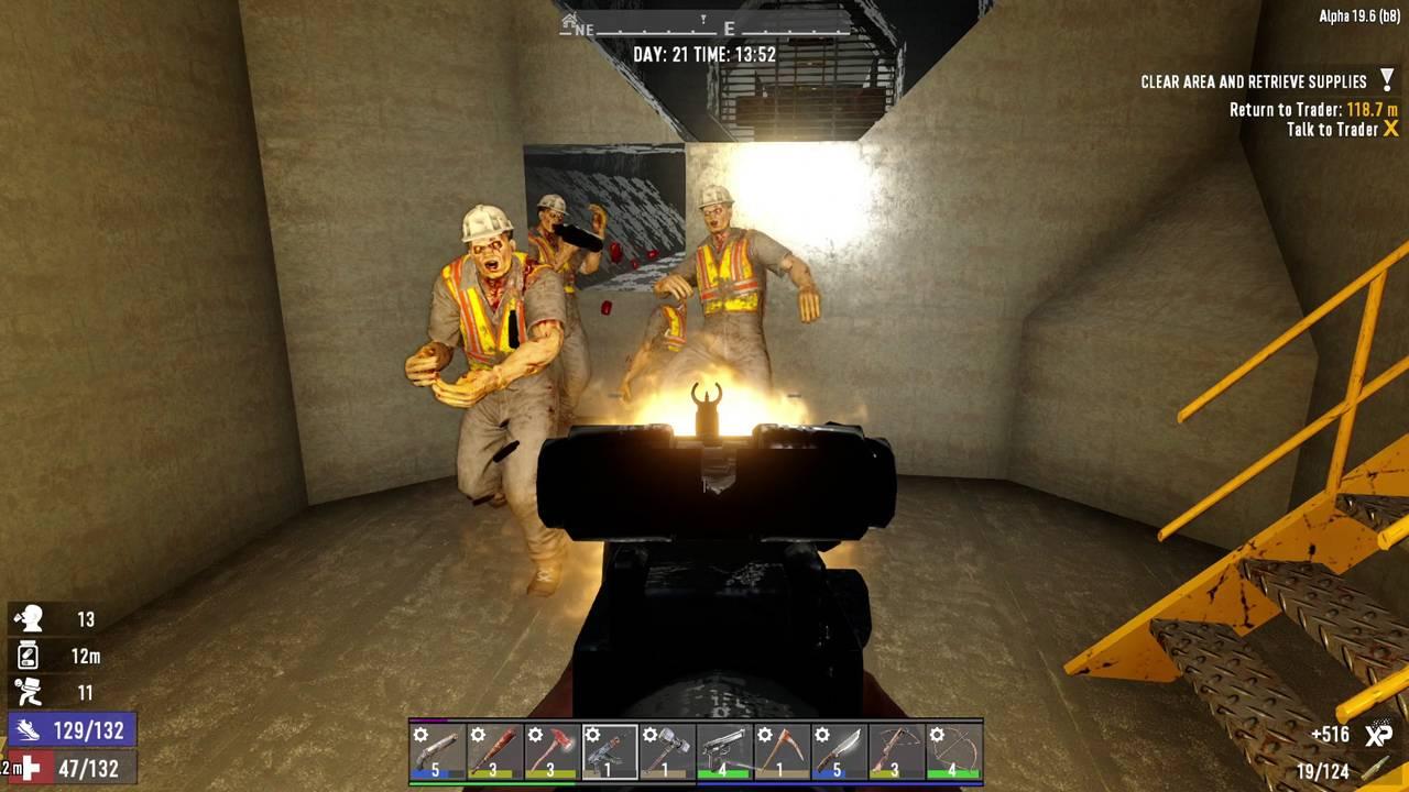 7 Days to Die Impression Screenshot 04